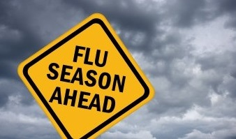 Flu Shots at Zion UMC Oct. 5th