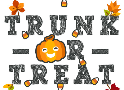 Trunk or Treat at Zion