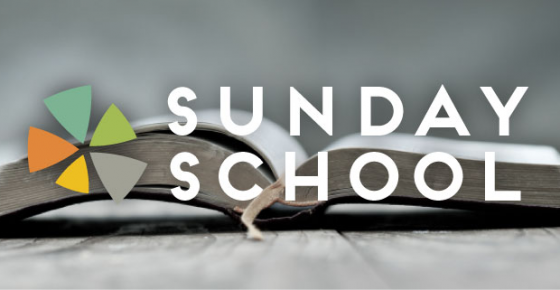 Sunday School At Zion