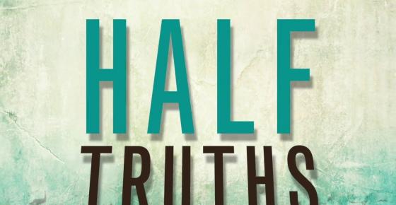 "New Sermon Series ""Half-Truth"""