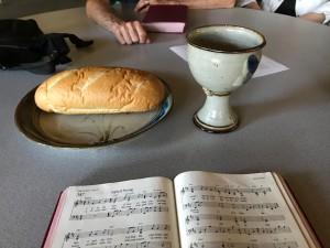 Communion 7-8-18