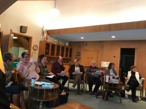 Visioning Meeting 2019