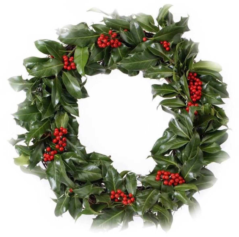 Christmas wreath design zion united methodist church for Christmas wreath