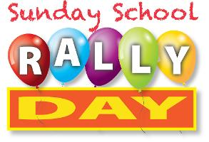 Image result for rally day